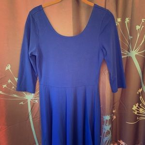 Express size medium dress